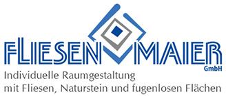 Logo von Fliesen Maier GmbH